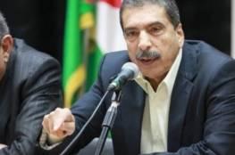 """الطيراوي يرد على تصريحات مجدلاني حول قضية موظفي السلطة بغزة..""""خلافية وليست ضمن صلاحياته """""""