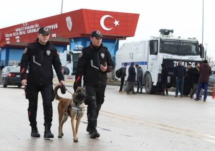 إعادة تشريح جثة فلسطيني من غزة عثر عليه مشنوقا في السجون التركية