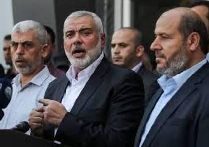 هنية: فلسطين ليست للبيع و جاهزون من الآن للقاء أبو مازن و فتح في أي مكان