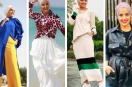 مصممة أزياء فلسطينية تُحقق حلمها في الوصول إلى العالمية