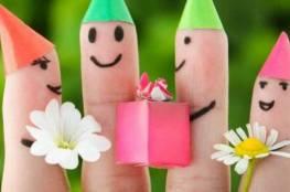 ماهو سرّ اختلاف طول أصابعنا ؟