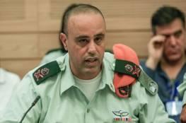 """""""لا نشجع الأوهام"""".. قائد الجبهة الداخلية: كورونا قد يرافقنا مدة طويلة في إسرائيل"""