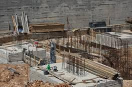 انخفاض مؤشر أسعار تكاليف البناء 0.21% خلال شهر أيار المنصرم