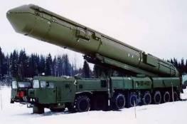 أمريكا تسحب منظومات صواريخ متقدمة من الشرق الأوسط الى اماكن اخرى