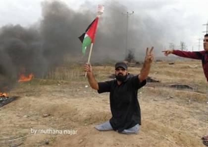 لهذا السبب.. تل أبيب تغلق التحقيقات الخاصة بملف الشهيد المقعد أبو ثريا