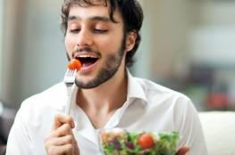 كيف تحدد الطعام صحي لجسدك؟