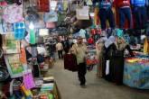 إعادة فتح أسواق غزة الشعبية