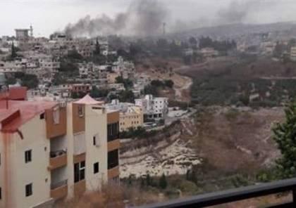 قتيلان و15 جريحا بتجدد الاشتباكات في مخيم المية ومية