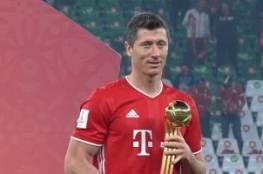 الإعلان عن أفضل 3 لاعبين في كأس العالم للأندية... فيديو