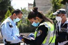 89 إصابة بكورونا في دير الأسد و58 بأم الفحم و39 برهط