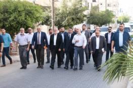 الوفد المصري يصل غزة هذا الاسبوع.. قناة عبرية: البالونات المتفجرة تجبر الوسطاء بالتدخل