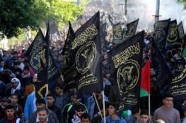الجهاد الاسلامي ترد على ما تناقلته وسائل اعلام عبرية حول طبيعة العدوان الذي وقع الليلة في سوريا