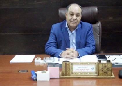 إغلاق شامل في محافظة نابلس الأحد