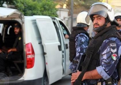 """""""مبـاحث كـورونا"""" تُغلق 77 محلًا مخالفا وتوقف 97 مواطنا بغزة"""