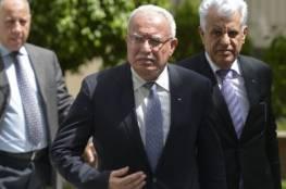 المالكي يصل جدة للمشاركة في اجتماع منظمة التعاون الإسلامي