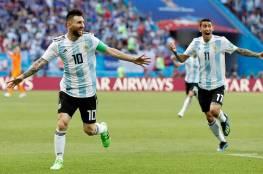 ميسي يصدم جماهير الأرجنتين قبل كوبا أمريكا!