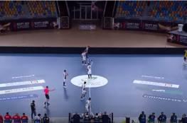 مشاهدة مباراة مصر وروسيا بث مباشر في كأس العالم لكرة اليد 2021