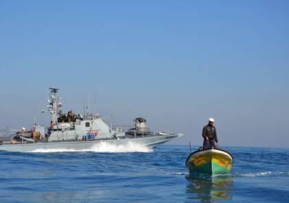 الاحتلال يستهدف الصيادين والمزارعين في غزة وخانيونس