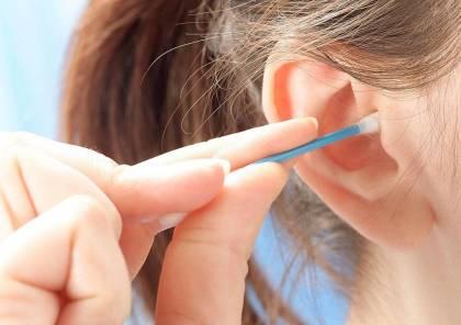 دراسة: شمع الأذن يوفر نتائج أدق لقياس الاكتئاب