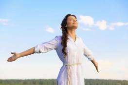 إتبعي هذه الخطوات لتغيري حياتك للأفضل
