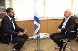 """وزير إسرائيلي: هناك اتصالات مباشرة وتفاهمات مع السعودية.. وقرار""""مهم جدا"""" يخص الأردن"""