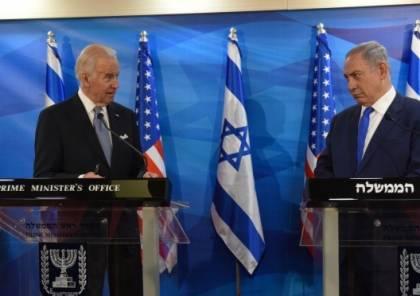 الخارجية الإسرائيلية تبلور إستراتيجية للتأثير على بايدن بالموضوع الإيراني
