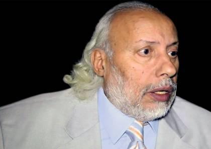 حقيقة خبر وفاة الفنان عبد القادر مطاع الممثل المغربي (شاهد)