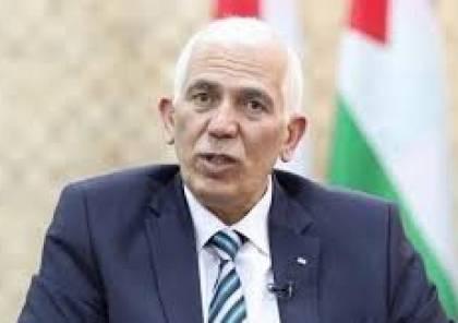 المحافظ حميد: وضع بقية فنادق بيت لحم تحت تصرف وزارة الصحة