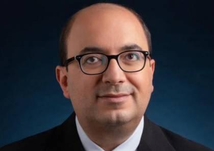 أبو شحادة رئيسًا لحزب التجمع