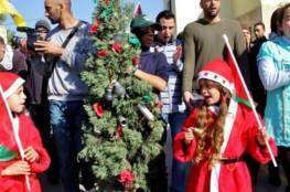 ما الفرق بين رأس السنة وعيد الميلاد المجيد الكريسماس !
