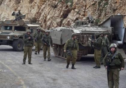 """العام 2020 يحمل احتمالات سلبية لمصالح اسرائيل.. جيش الاحتلال يدعي """"تطور تهديدات"""" أمنية جديدة"""