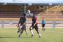 تغيير موعد انطلاق المباريات في كأس غزة