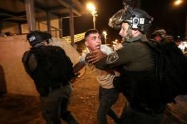 الرئاسة: اعتداءات الاحتلال ستؤدي الى تصعيد خطير لا يمكن السيطرة عليه