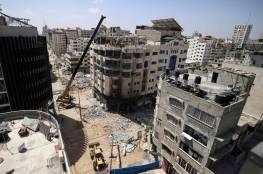 """""""الأورومتوسطي"""" يهاجم الرفض الأوروبي المتكرر للتحقيق بالانتهاكات بالأراضي الفلسطينية"""