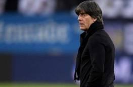لوف ينهي الجدل حول استقالته قبل اليورو