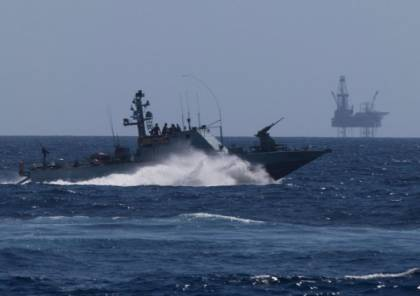 الاحتلال يقرر إغلاق البحر بشكل كامل على قطاع غزة حتى إشعار آخر