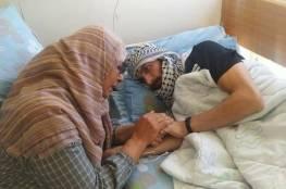 أبو بكر: الاحتلال يمارس جريمة قتل بطيئة بحق الأسير المضرب الغضنفر ابو عطوان