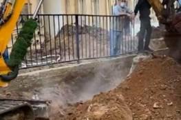 إسرائيل تفشل بحل لغز بخار الماء المنبعث من الأرض