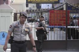 الشرطة الأندونيسية تعتقل رجلا زعم أنه ملك العالم
