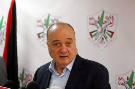 """القدوة: التفاهم الذي جرى بين فتح وحماس تقاسم لـ""""الكيكة"""".. ولن أقول أنى تعرضت للتهديد.. لكن!"""