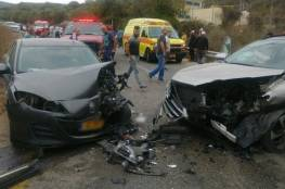 الرامة: مصرع نزار فياض في حادث طرق قرب البقيعة