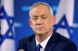 """هآرتس: """"حرب غزة"""" خلطت الأوراق بإسرائيل والأنظار تتجه إلى """"ساعر وغانتس"""""""