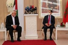 حركة المقاطعة BDS: نستنكر لقاء هنية برئيس الحكومة المغربية