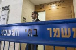 تمديد إعتقال الاسير المقدسي عثمان جلاجل حتى 22 من الشهر الجاري