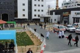 الصحة بغزة: مجموع ما وصلنا من رام الله بلغ مليون و21 ألف دولار فقط