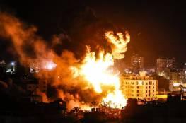 منظمة اسرائيلية : الجيش الإسرائيلي تعمد قصف مبانٍ في غزة بدون إنذار
