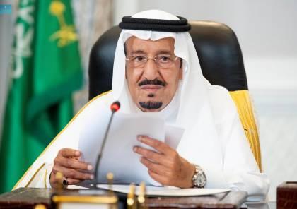 خادم الحرمين الشريفين: السلام هو الخيار الاستراتيجي لمنطقة الشرق الأوسط