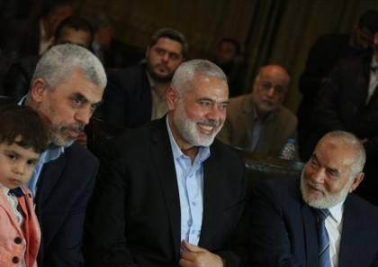 مسؤول سابق بجيش الاحتلال يطالب باغتيال هنية والسنوار والضيف