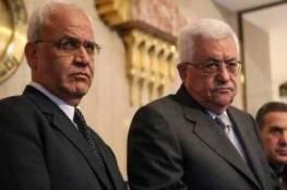 """لاول مرة .. عريقات يتحدث عن موته هو والرئيس عباس ..""""كنّا بالعالم الآخر وعدنا """""""