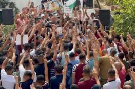 مسيرات ووقفات دعم ومساندة للأسرى في مختلف المحافظات